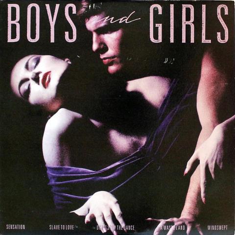 "Bryan Ferry Vinyl 12"""