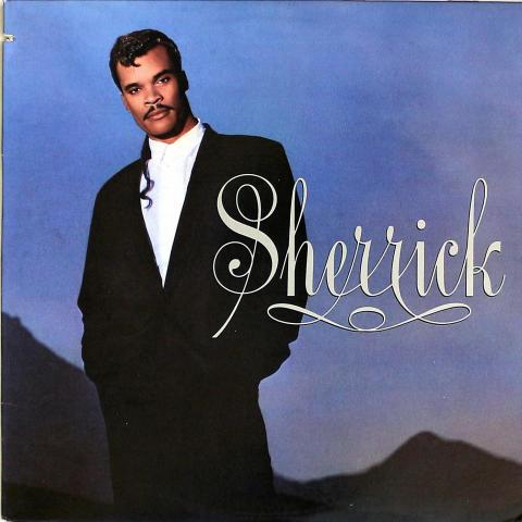 "Sherrick Vinyl 12"""