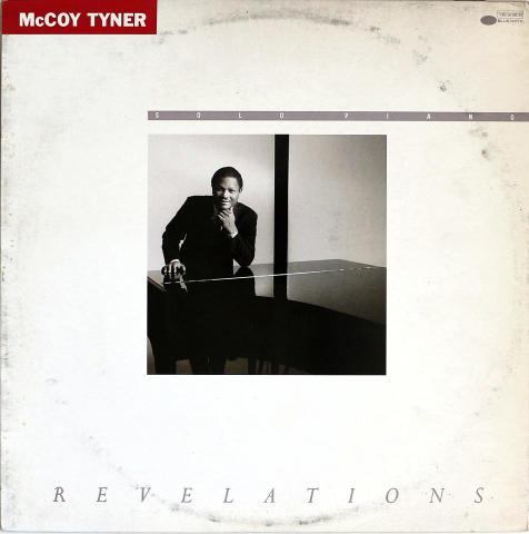 "McCoy Tyner Vinyl 12"""
