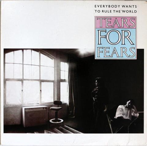 """Tears for Fears Vinyl 12"""""""