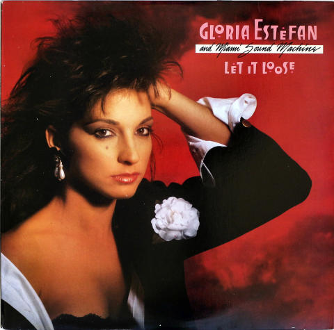 Gloria Estefan & Miami Sound Machine Vinyl 12""