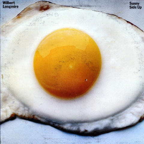 """Wilbert Longmire Vinyl 12"""""""