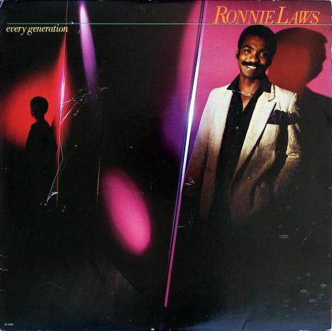 "Ronnie Laws Vinyl 12"""