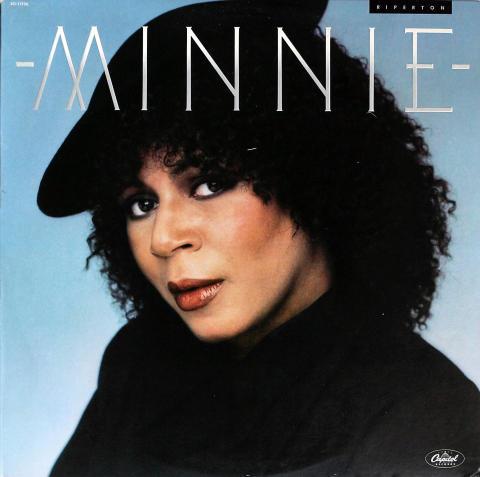 """Minnie Riperton Vinyl 12"""""""