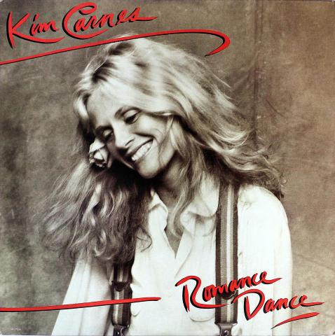 "Kim Carnes Vinyl 12"""