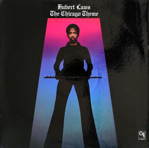 """Hubert Laws Vinyl 12"""""""