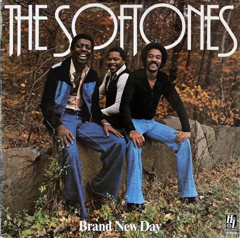 """The Softones Vinyl 12"""""""