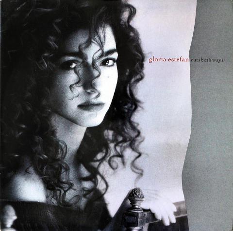"""Gloria Estefan Vinyl 12"""""""