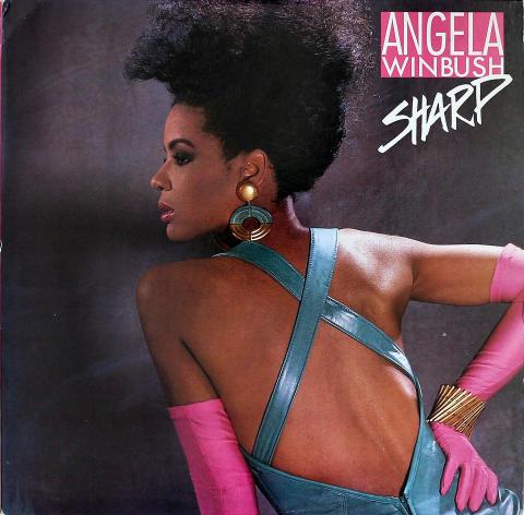"""Angela Winbush Vinyl 12"""""""