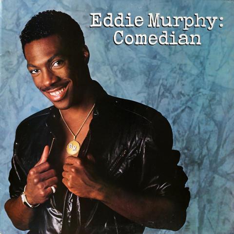 "Eddie Murphy Vinyl 12"""
