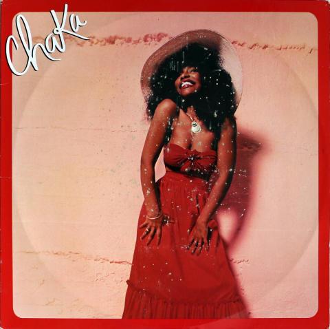 "Chaka Khan Vinyl 12"""