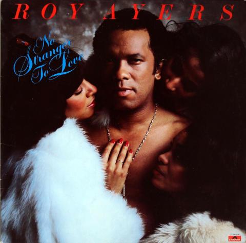 "Roy Ayers Vinyl 12"" (Used)"