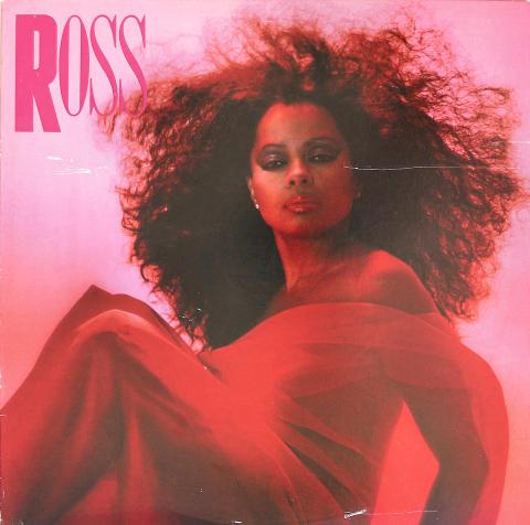 """Diana Ross Vinyl 12"""""""