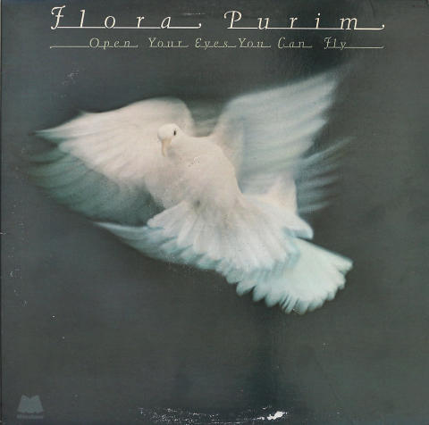 "Flora Purim Vinyl 12"" (Used)"