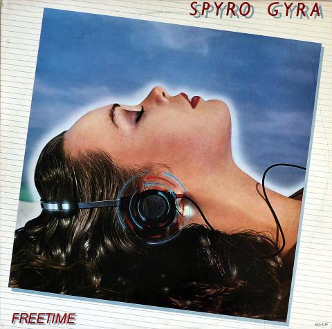 """Spyro Gyra Vinyl 12"""""""