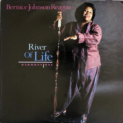 Bernice Johnson Reagon Vinyl 12""