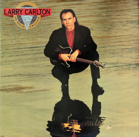 Larry Carlton Vinyl 12""
