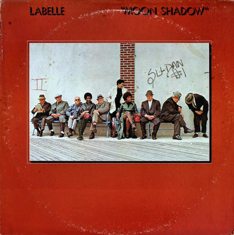 "LaBelle Vinyl 12"""
