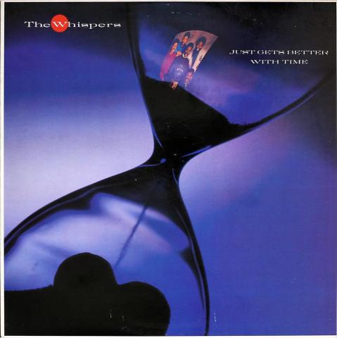 """The Whispers Vinyl 12"""""""