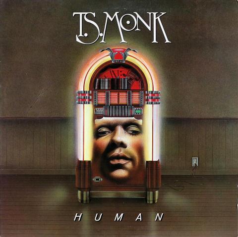 """T.S. Monk Vinyl 12"""""""