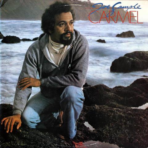 "Joe Sample Vinyl 12"""