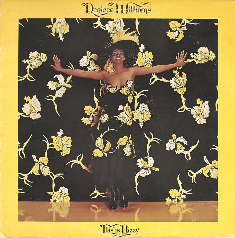 Deniece Williams Vinyl 12""