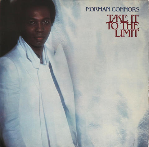 Norman Connors Vinyl 12""