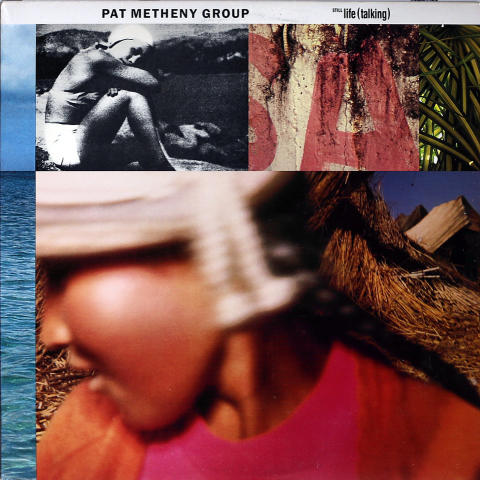 Pat Metheny Group Vinyl 12""