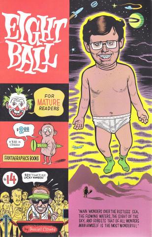 Eight Ball #14