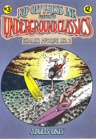 Underground Classics #3