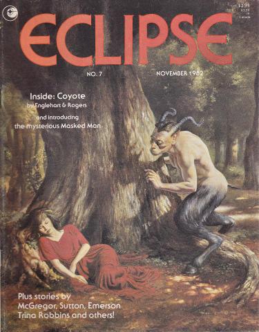 Eclipse Vol. 1 No. 7