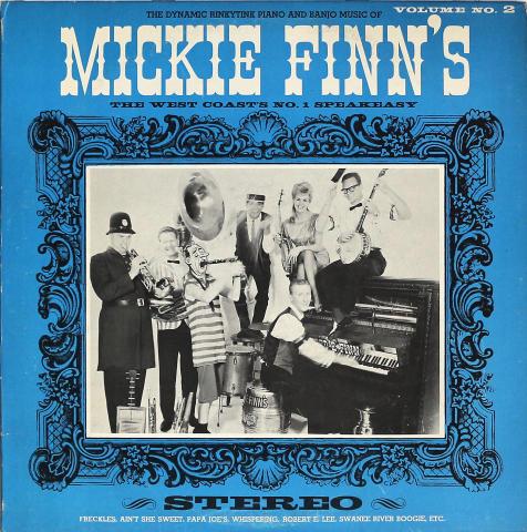 "Don Van Palthe Vinyl 12"""