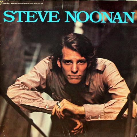 """Steve Noonan Vinyl 12"""""""