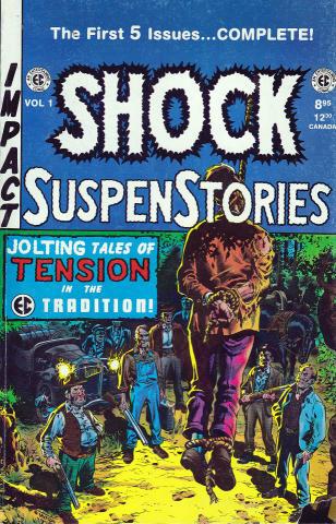 Shock Vol. 1 No. 5