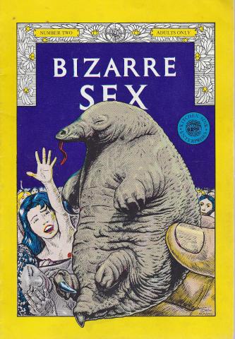 Bizarre Sex No. 2