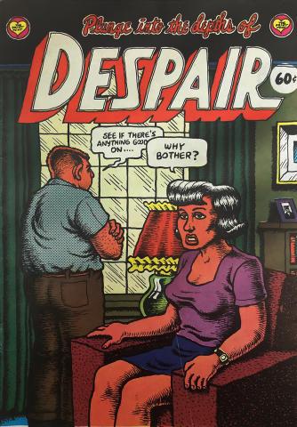 The Print Mint: Despair
