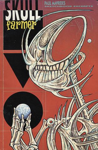 Tundra Publishing: Skull Farmer