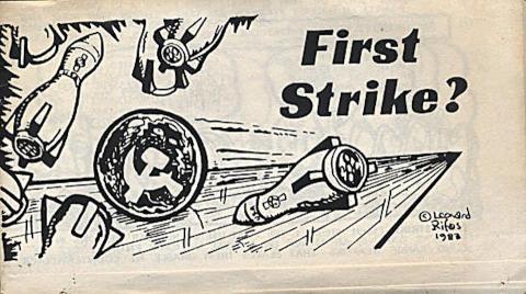 First Strike?