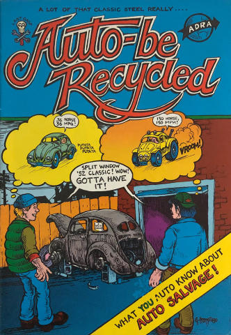 Last Gasp: Auto-be-Recycled