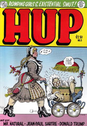 Hup #3