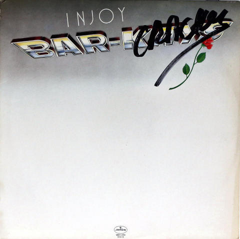 """Bar-Kays Vinyl 12"""""""