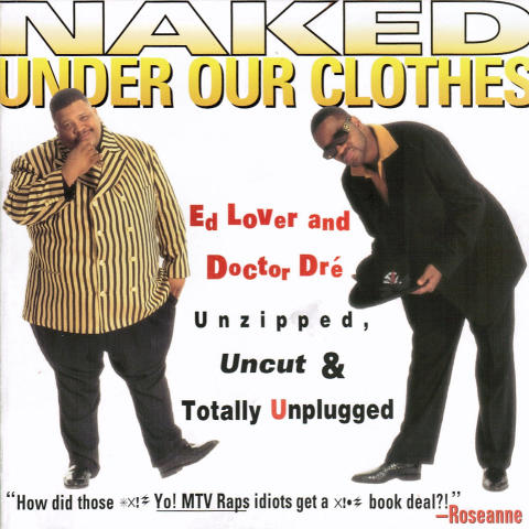 Naked Under Our Clothes