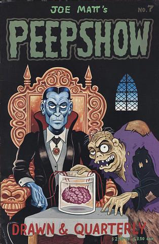 Peepshow #7