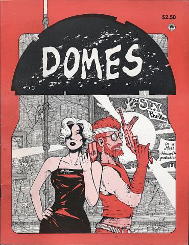 Phantasy Press: Domes