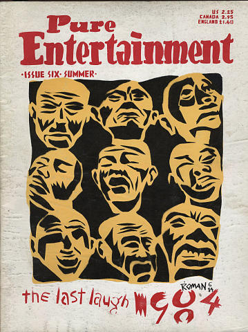 Pure Entertainment #6