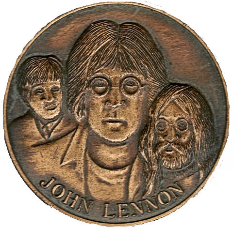 John Lennon Miscellaneous