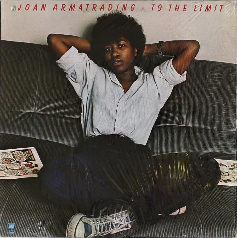 """Joan Armatrading Vinyl 12"""""""