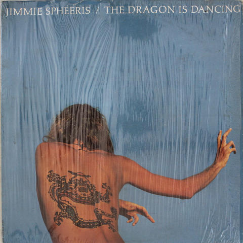 """Jimmie Spheeris Vinyl 12"""""""