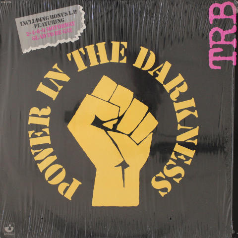 Tom Robinson Band Vinyl 12""