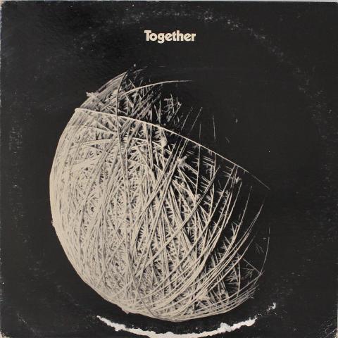 """Together Vinyl 12"""""""